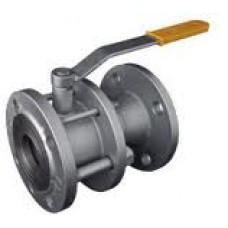 КЗШс 11с41п Кран шаровый полнопроходной фланцевый  Ø 50 - 150