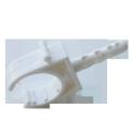 Крепление для металопластиковых труб Ø 16