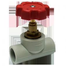 Вентиль проходной Ø 32