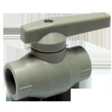Вентиль шаровый Ø 32